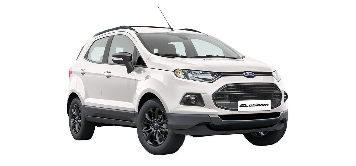 NOVI Ford <span>EcoSport</span>