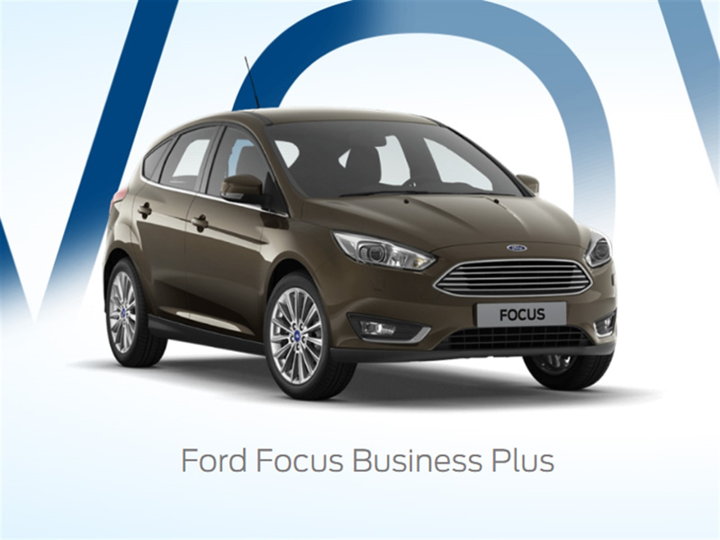 Ford Focus Business PLUS
