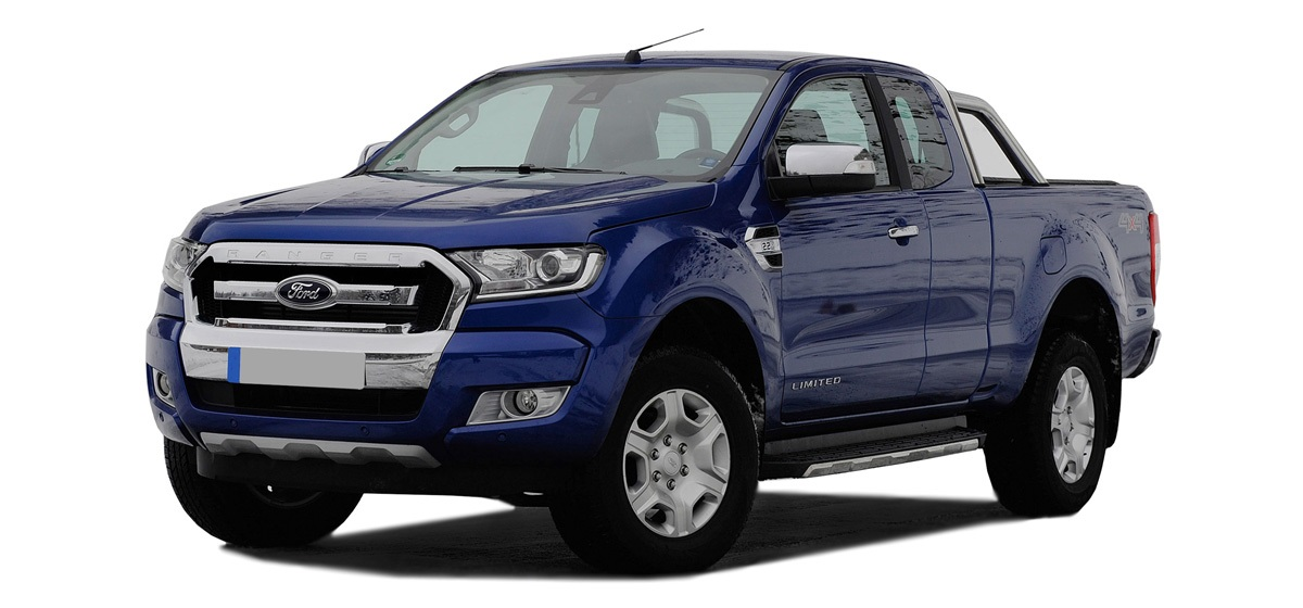 Ford <span>Ranger</span>