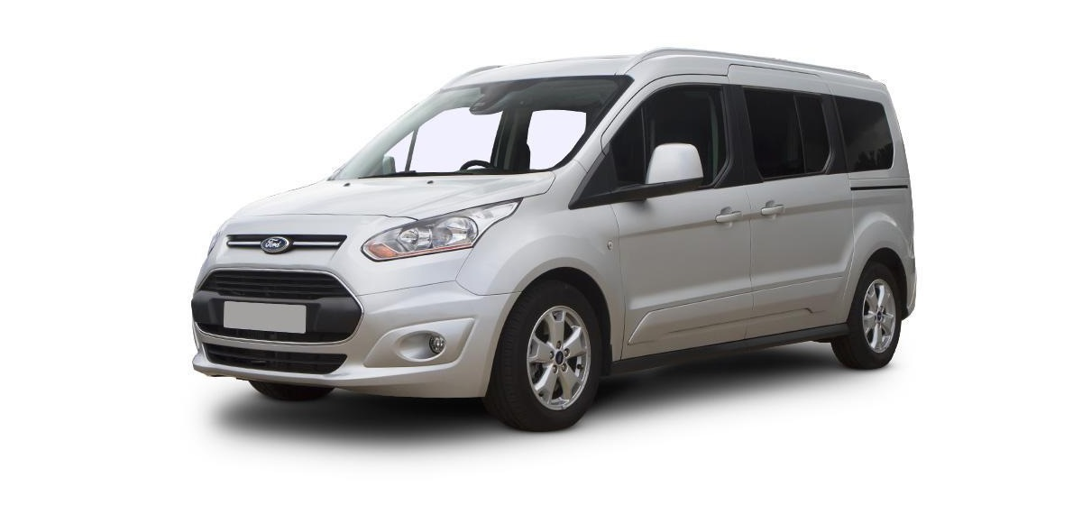 Ford <span>Tourneo Connect</span>