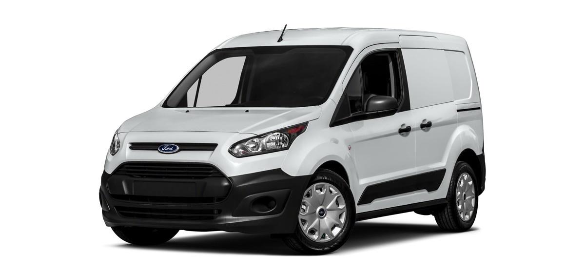 Ford <span>Transit Connect</span>