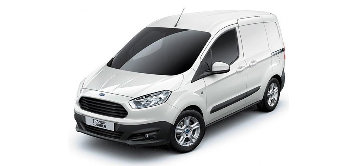 NOVI Ford <span>Transit Courier</span>