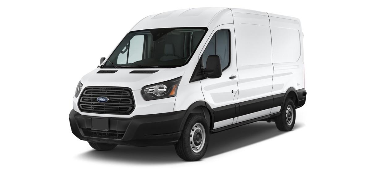 NOVI Ford <span>Transit</span>