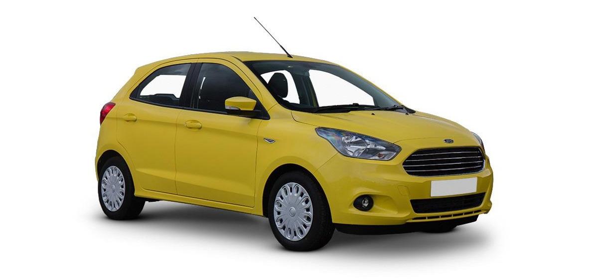 NOVI <span>Ford Ka+</span>