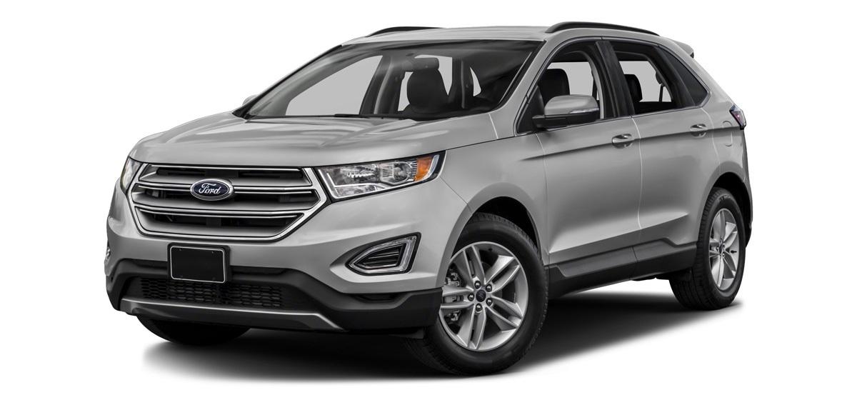 NOVI Ford <span>Edge</span>