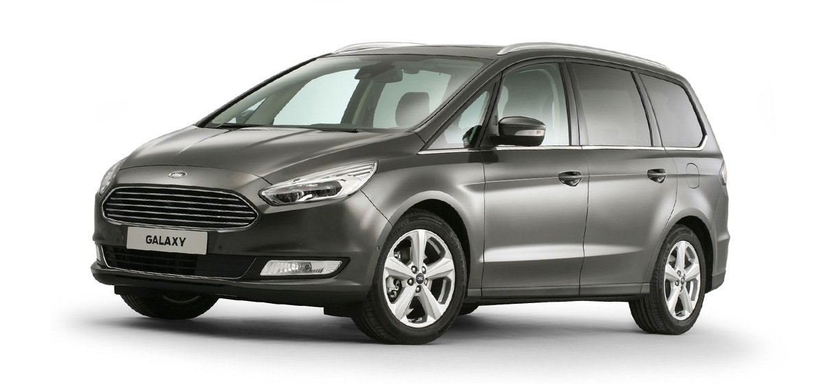 Ford <span>Galaxy</span>