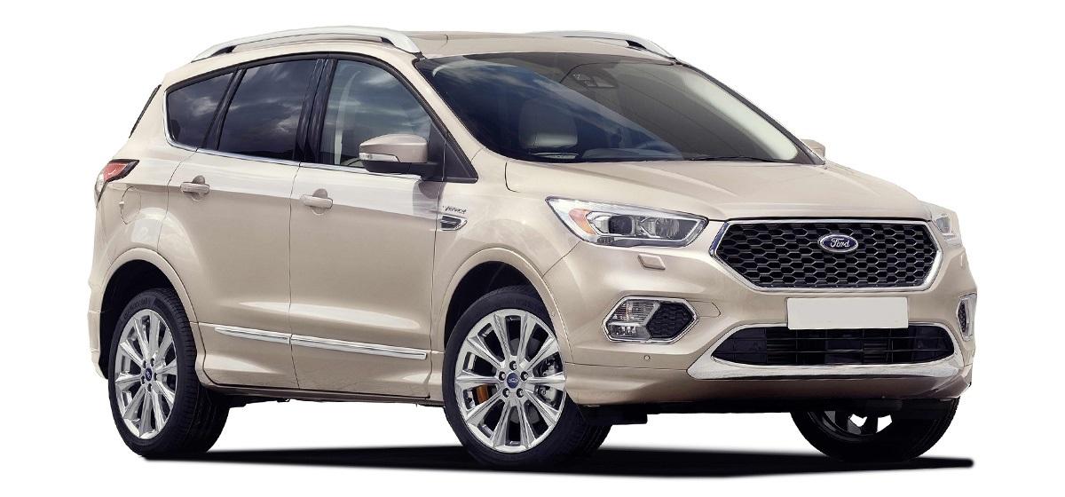 NOVA Ford <span>Kuga</span>