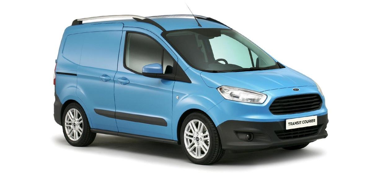 NOVI Ford <span>Tourneo Courier</span>